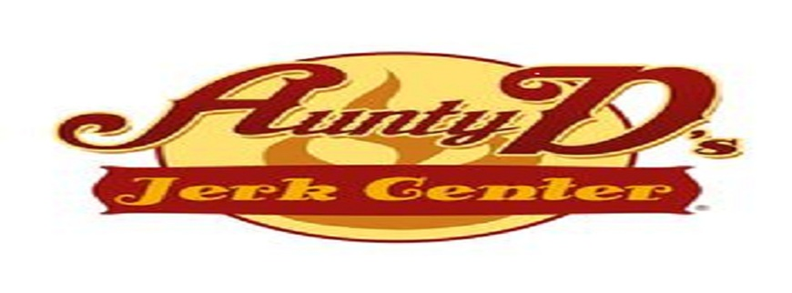 Aunty D's Jerk Center