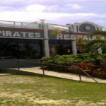 Caribbean Pirates Tavern