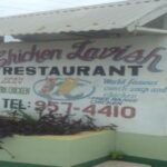 Chicken Lavish Restaurant