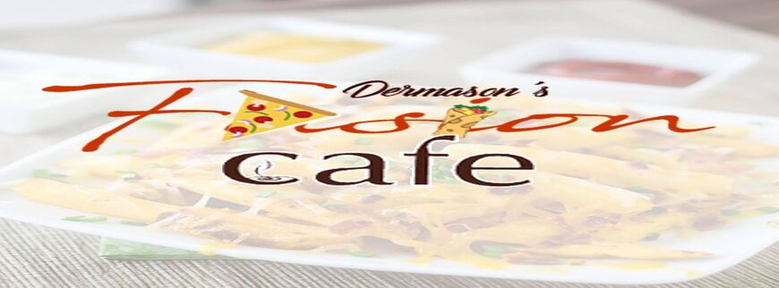 Dermaon's Fusion Cafe & Grill