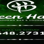 Green Haze Hookah Bar and Lounge