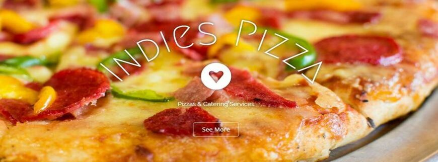 Indies Pizza