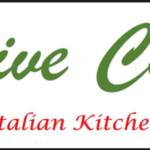 Olive Cove Vegetarian Restaurant