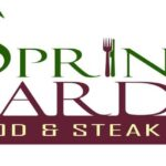 Spring Garden Seafood & Steakhouse
