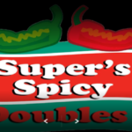 Super Spicty Doubles