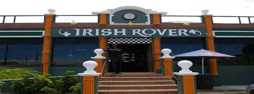 The Irish Rover Pub