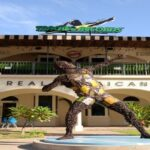 Usain Bolt Tracks & Records, Montego Bay