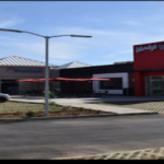 Wendy's Sovereign Village Portmore