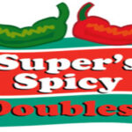Super's Spicy Doubles
