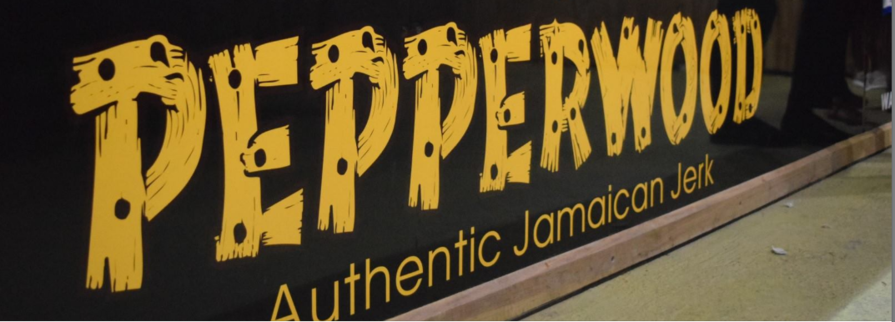 PEPPERWOOD JERK